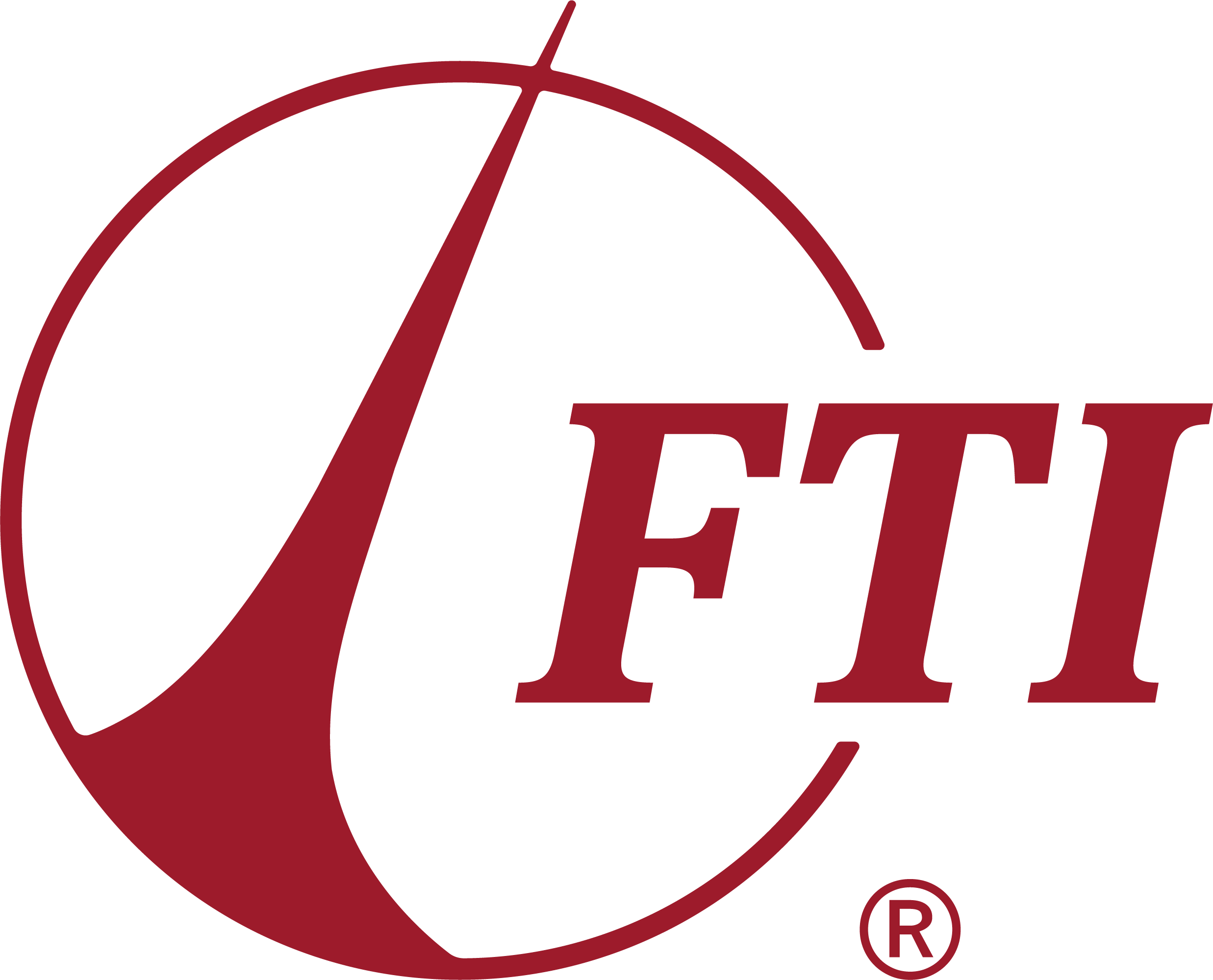 Frontier Technology Logo