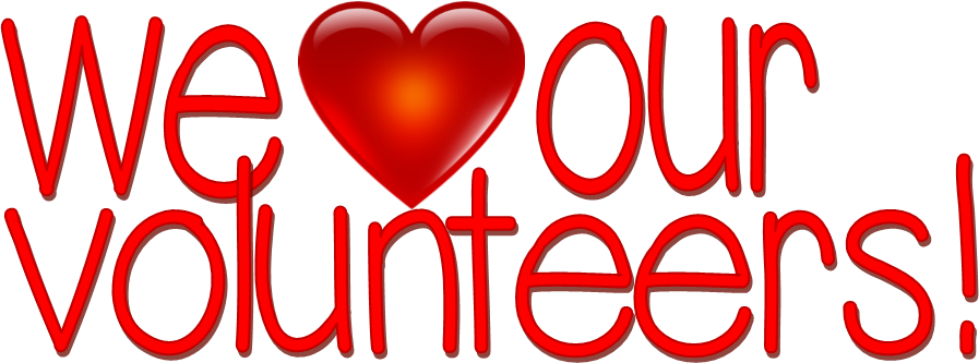 lovevolunteers